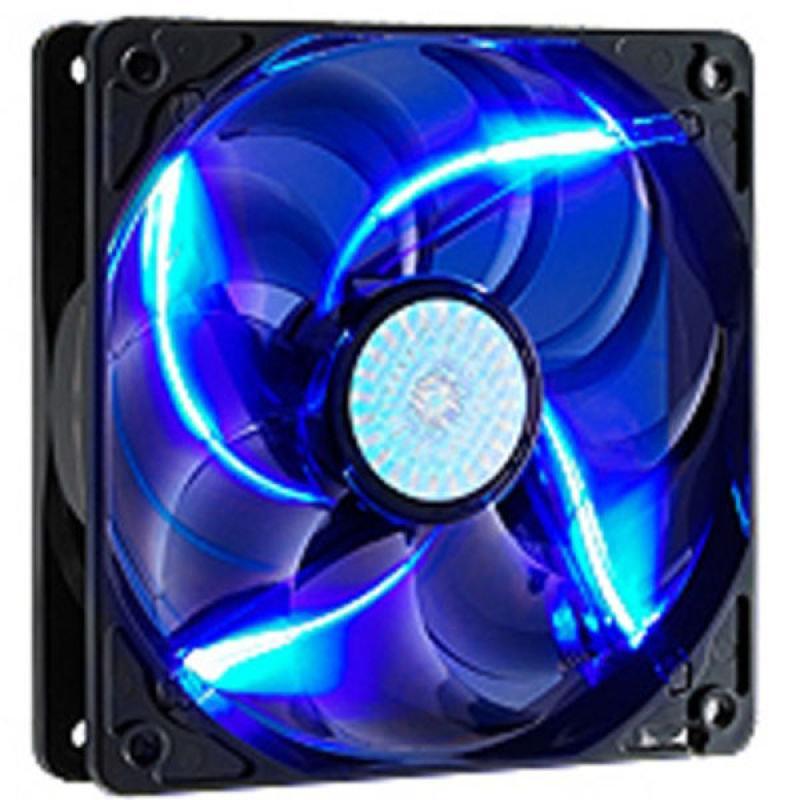Cooler Master SickleFlow 69 CFM 120 mm Fan