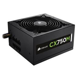 Corsair CXM 750 W 80+ Bronze Certified Semi-modular ATX Power Supply