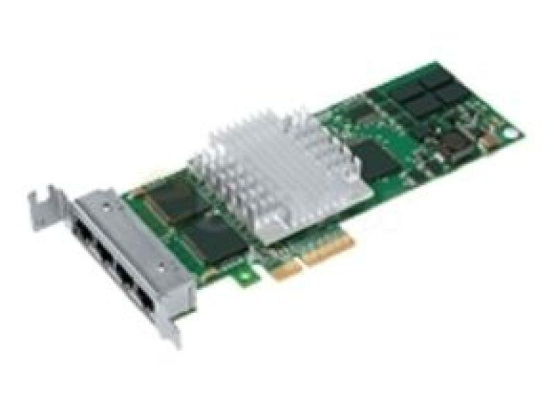 Intel EXPI9404PTL PCIe x4 1000 Mbit/s Network Adapter