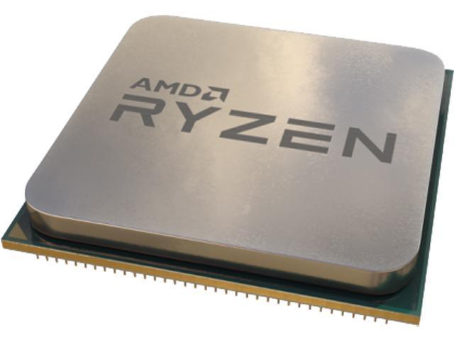 AMD Ryzen 5 3400G 3.7 GHz Quad-Core OEM/Tray Processor