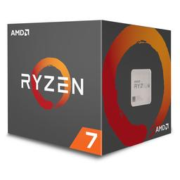 AMD Ryzen 7 2700 3.2 GHz 8-Core Processor